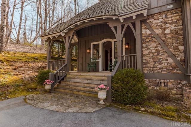 100 Stillhouse Lane, Cullowhee, NC 28723 (MLS #90544) :: Berkshire Hathaway HomeServices Meadows Mountain Realty