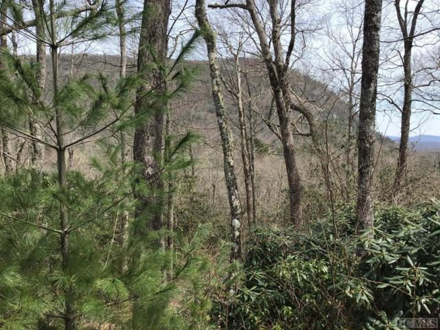 TBD Pineland Drive, Highlands, NC 28741 (MLS #90556) :: Berkshire Hathaway HomeServices Meadows Mountain Realty