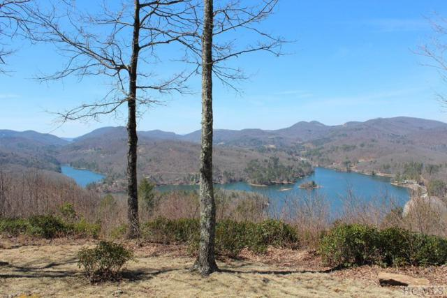 TBA N Lake Vista Drive, Glenville, NC 28736 (MLS #90584) :: Berkshire Hathaway HomeServices Meadows Mountain Realty