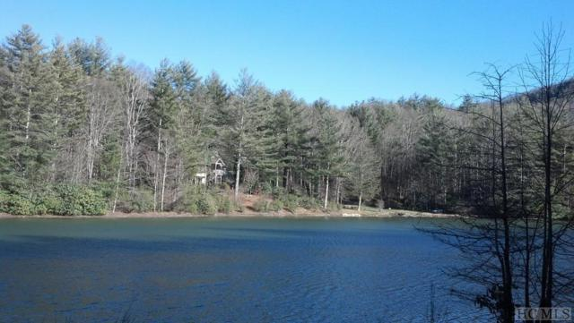16 Fountainhead Drive, Cashiers, NC 28717 (MLS #90585) :: Berkshire Hathaway HomeServices Meadows Mountain Realty