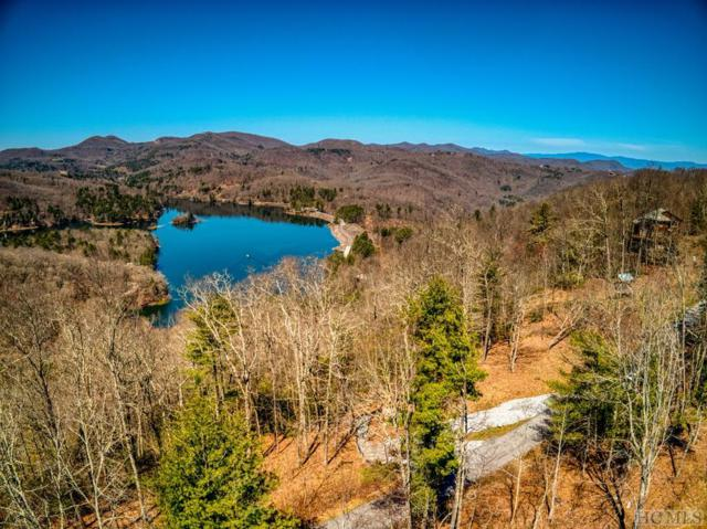 Lot F Lake Vista Drive, Glenville, NC 28736 (MLS #90590) :: Berkshire Hathaway HomeServices Meadows Mountain Realty