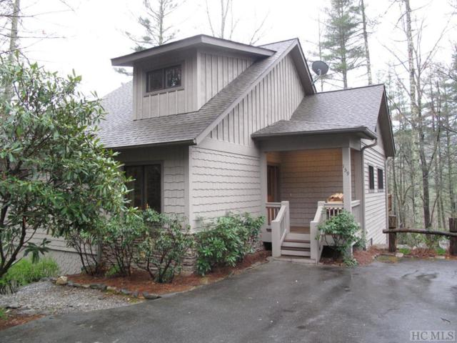159 Scotch Highlands Loop, Sapphire, NC 28774 (MLS #90602) :: Berkshire Hathaway HomeServices Meadows Mountain Realty
