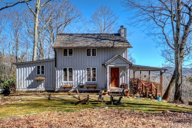 23 Cosmic Place, Glenville, NC 28736 (MLS #90608) :: Berkshire Hathaway HomeServices Meadows Mountain Realty
