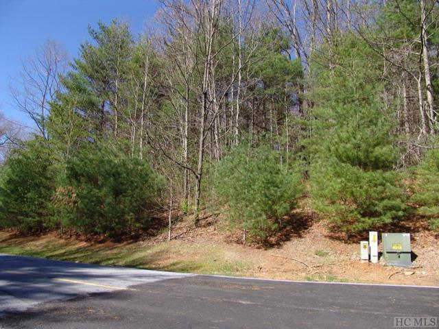 Lot 102 Long Hunters Road, Lake Toxaway, NC 28747 (MLS #90642) :: Berkshire Hathaway HomeServices Meadows Mountain Realty