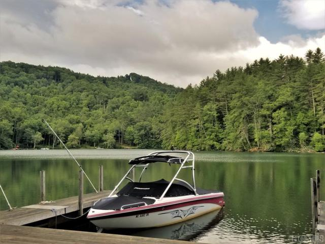 1137 Woods Mountain Trail, Cullowhee, NC 28723 (MLS #90653) :: Berkshire Hathaway HomeServices Meadows Mountain Realty