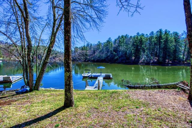 58 Firelight Dr, Cullowhee, NC 28723 (MLS #90654) :: Berkshire Hathaway HomeServices Meadows Mountain Realty