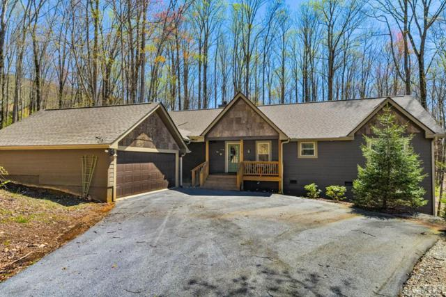 1579 Black Oak Drive, Sapphire, NC 28774 (MLS #90678) :: Berkshire Hathaway HomeServices Meadows Mountain Realty