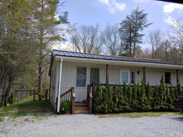 758 Wilson Road, Highlands, NC 28741 (MLS #90680) :: Berkshire Hathaway HomeServices Meadows Mountain Realty