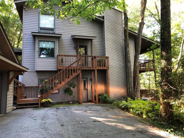 20 Crimson View Lane, Cashiers, NC 28717 (MLS #90684) :: Berkshire Hathaway HomeServices Meadows Mountain Realty