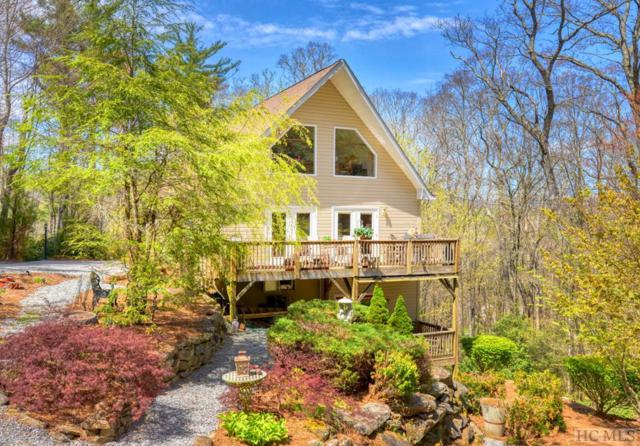 344 Memorial Park Drive, Highlands, NC 28741 (MLS #90718) :: Berkshire Hathaway HomeServices Meadows Mountain Realty