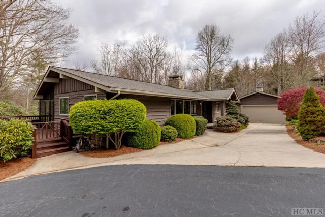 204 Country Club Drive, Highlands, NC 28741 (MLS #90722) :: Berkshire Hathaway HomeServices Meadows Mountain Realty