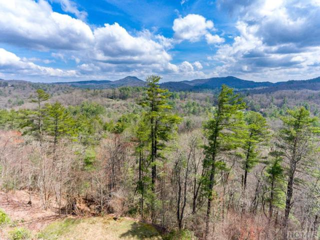 Lot 10 Cotswolds Way, Highlands, NC 28741 (MLS #90738) :: Berkshire Hathaway HomeServices Meadows Mountain Realty