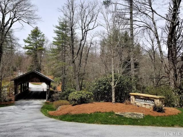 LOT 70 Fishing Village Lane, Cashiers, NC 28717 (MLS #90742) :: Berkshire Hathaway HomeServices Meadows Mountain Realty