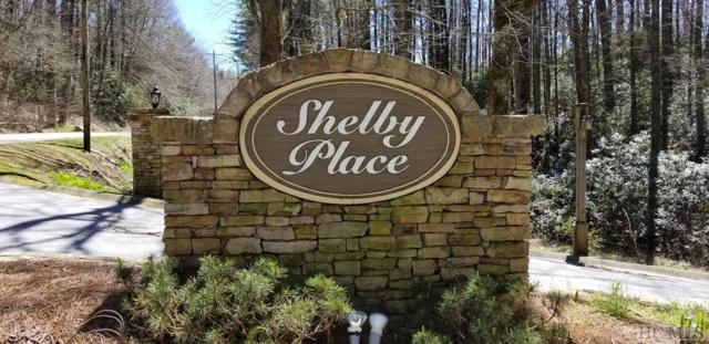 53-54 Shelby Court West, Highlands, NC 28741 (MLS #90749) :: Pat Allen Realty Group