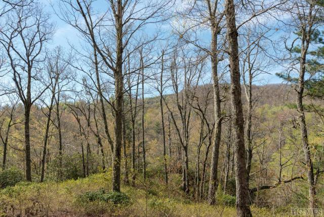 Lot 1 Ridgemont Road, Glenville, NC 28736 (MLS #90770) :: Berkshire Hathaway HomeServices Meadows Mountain Realty