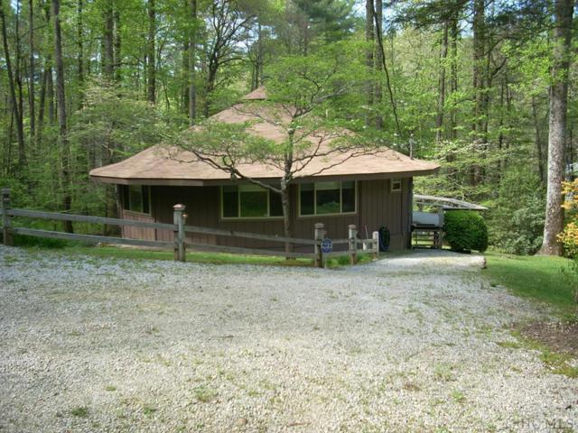 63 Sandy Branch Road, Cashiers, NC 28717 (MLS #90779) :: Berkshire Hathaway HomeServices Meadows Mountain Realty