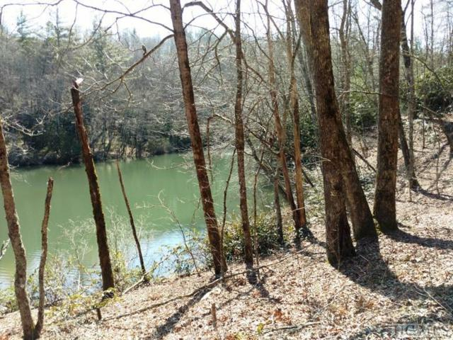 TBD Off Road 1622, Scaly Mountain, NC 28775 (MLS #90780) :: Pat Allen Realty Group