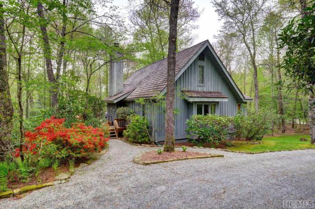 236 Sheep Laurel Road, Cashiers, NC 28717 (MLS #90795) :: Berkshire Hathaway HomeServices Meadows Mountain Realty