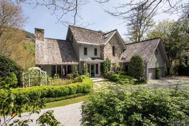 1283 Wandering Ridge, Cashiers, NC 28717 (MLS #90803) :: Berkshire Hathaway HomeServices Meadows Mountain Realty