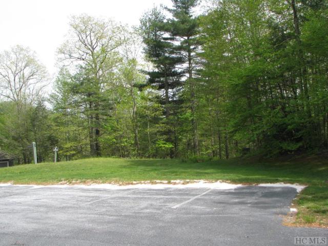 TR-A Club Drive, Sapphire, NC 28774 (MLS #90810) :: Landmark Realty Group