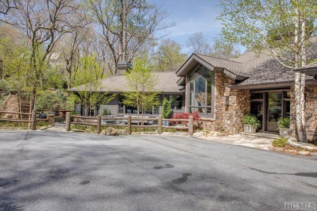 98 Salt Rock Court, Highlands, NC 28741 (MLS #90813) :: Landmark Realty Group