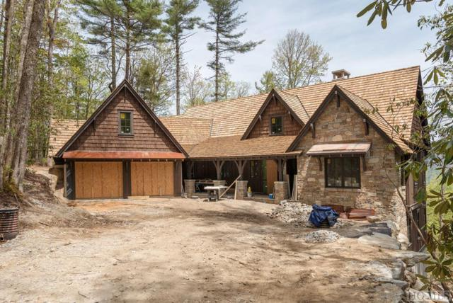 273 Ledgeview Road, Cashiers, NC 28717 (MLS #90816) :: Landmark Realty Group