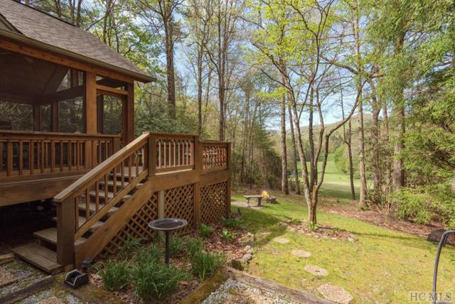 104 Holly Forest Court, Sapphire, NC 28774 (MLS #90841) :: Landmark Realty Group