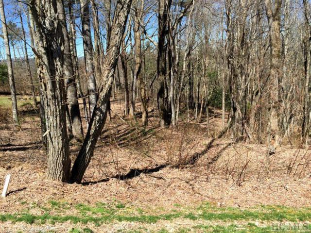 Lot 223 Dry Stack Way, Cashiers, NC 28717 (MLS #90844) :: Landmark Realty Group