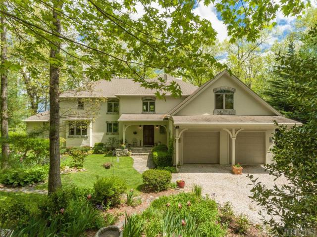 1690 Twin Lakes Drive, Highlands, NC 28741 (MLS #90848) :: Berkshire Hathaway HomeServices Meadows Mountain Realty