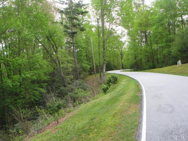 30 Boiling Springs Road, Sapphire, NC 28774 (MLS #90866) :: Landmark Realty Group