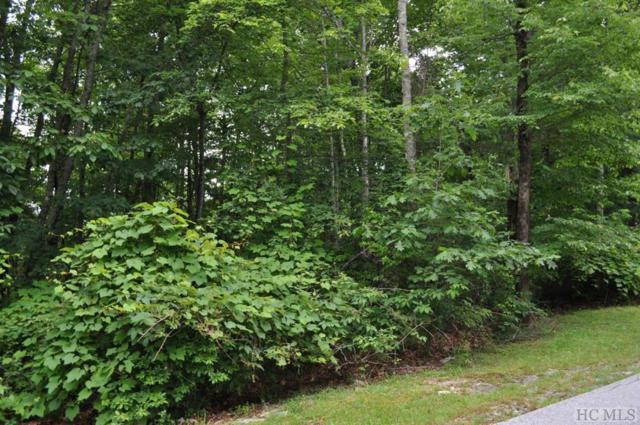 Lot 14 Last Chance Road, Sapphire, NC 28774 (MLS #90868) :: Berkshire Hathaway HomeServices Meadows Mountain Realty