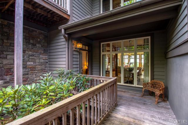 Bldg 20 Skyview Trail #401, Cashiers, NC 28717 (MLS #90870) :: Landmark Realty Group