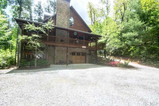 1563 Fairway Drive, Lake Toxaway, NC 28747 (MLS #90877) :: Landmark Realty Group
