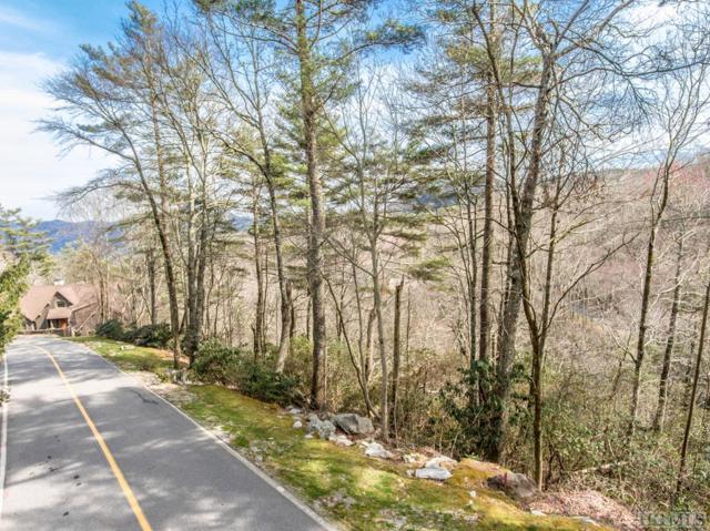#187 Lost Trail, Highlands, NC 28717 (MLS #90888) :: Landmark Realty Group