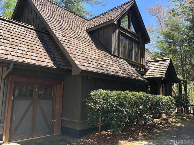 111 Ivy Ridge Road, Lake Toxaway, NC 28747 (MLS #90890) :: Landmark Realty Group