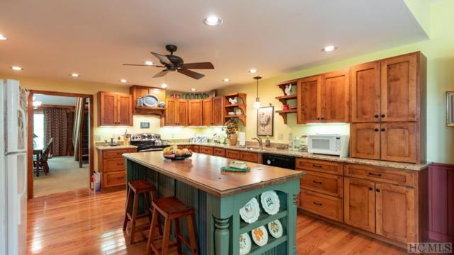 162 Sheep Laurel Road, Cashiers, NC 28717 (MLS #90894) :: Berkshire Hathaway HomeServices Meadows Mountain Realty