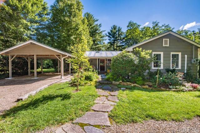 170 View Point Road, Highlands, NC 28741 (MLS #90905) :: Landmark Realty Group