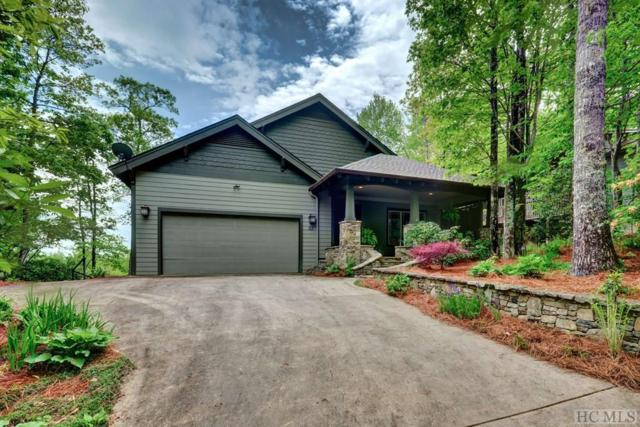 22 Claws Foot Court, Sapphire, NC 28774 (MLS #90906) :: Landmark Realty Group