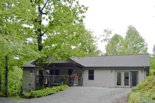 18 Annies Way, Brevard, NC 28712 (MLS #90915) :: Pat Allen Realty Group