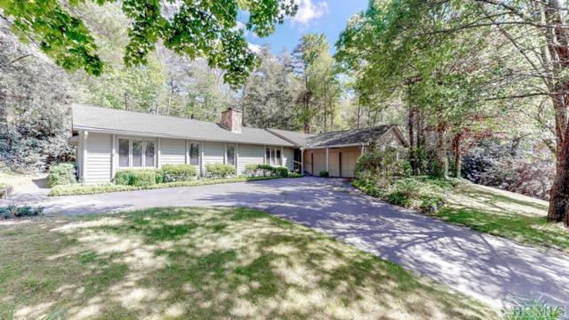 189 Spruce Lane, Highlands, NC 28741 (MLS #90917) :: Landmark Realty Group