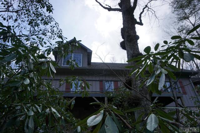 1727 Falcon Ridge, Highlands, NC 28741 (MLS #90924) :: Landmark Realty Group