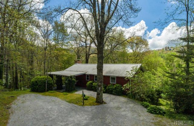 315 Rolling Acres Drive, Highlands, NC 28741 (MLS #90936) :: Berkshire Hathaway HomeServices Meadows Mountain Realty