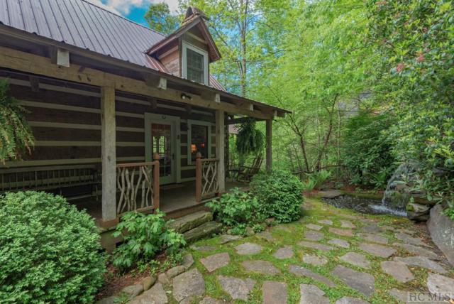 121 Ancient Way, Highlands, NC 28741 (MLS #90937) :: Berkshire Hathaway HomeServices Meadows Mountain Realty