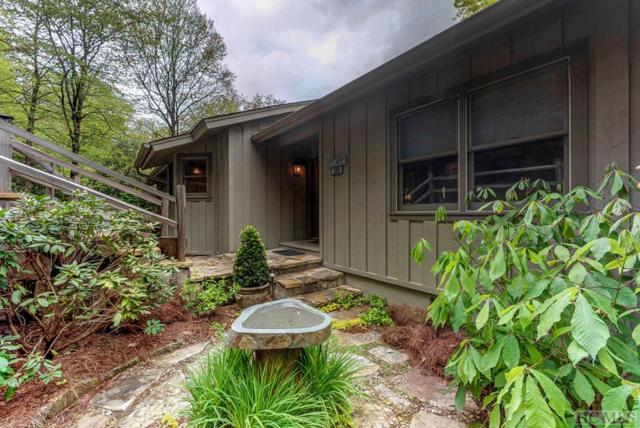 99 Lake Villa Court, Highlands, NC 28741 (MLS #90948) :: Berkshire Hathaway HomeServices Meadows Mountain Realty