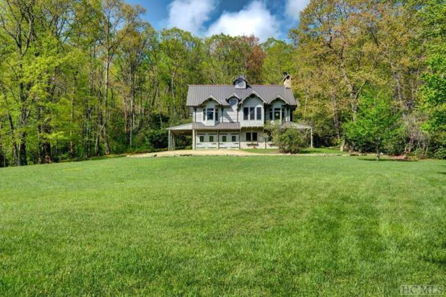 439 By Way, Highlands, NC 28741 (MLS #90950) :: Berkshire Hathaway HomeServices Meadows Mountain Realty