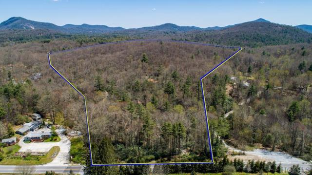 N/A Us Hwy 64W, Cashiers, NC 28717 (MLS #90954) :: Pat Allen Realty Group