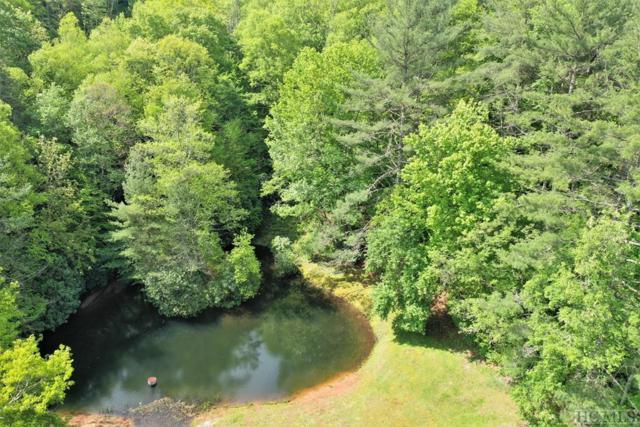 Lot 20 Receptive Drive, Cashiers, NC 28717 (MLS #90956) :: Berkshire Hathaway HomeServices Meadows Mountain Realty