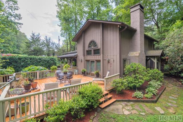 3495 Clear Creek Road, Highlands, NC 28741 (MLS #90970) :: Berkshire Hathaway HomeServices Meadows Mountain Realty