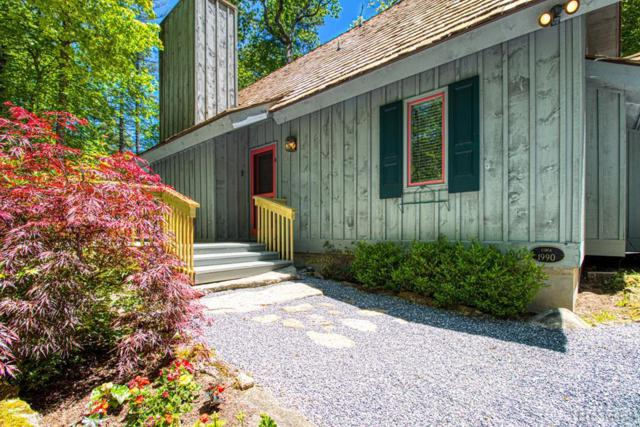 117 Turkey Brush Lane, Cashiers, NC 28717 (MLS #90971) :: Pat Allen Realty Group