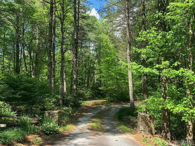 Lot 3 Yellow Mountain Road, Cashiers, NC 28717 (MLS #90982) :: Berkshire Hathaway HomeServices Meadows Mountain Realty